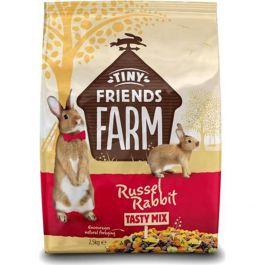 Supreme Russel Rabbit Original 2,5 Kg