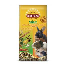 Hf Hope Farms Rabbit Granola 2 Kg