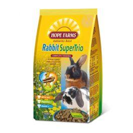 Hope Farms Rabbit SuperTrio 1 kg