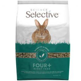 Supreme Science Selective Mature Rabbit 1,5 kg