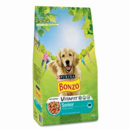 Bonzo Senior