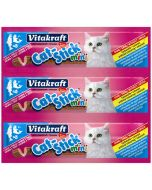 Vitakraft Cat-stick Mini Zalm en Forel