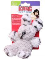 Kong Kat Softies Fuzzy Bunny