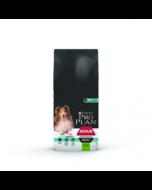 Pro Plan Medium Sensitive Lam 14kg