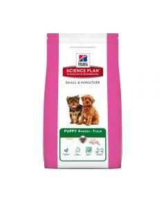 Hills Hond 1,5 Kg Puppy Small&Mini Kip