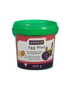 Amos Kip Egg Plus 500gr
