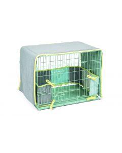 Puppy Slaapset Bench 62cm