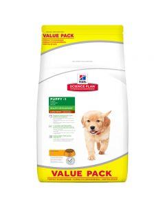 Hills Science Plan Puppy Healthy Development Large Breed Kip
