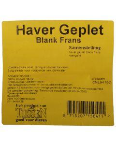 Haver Geplet Blank Frans 15 kg