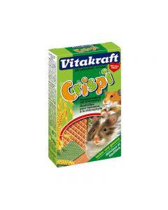 Vitakraft Crispi Hamsterwafels 10 gr