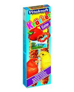 Vitakraft Kanariekracker Color 2 in 1
