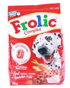 Frolic met Rundvlees 4 kg