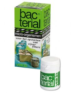 Bacterial Filterstart 20 Ml