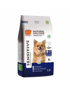 BF Petfood Sensitive Small Breed 1,5kg