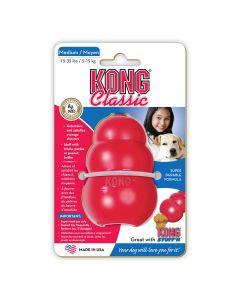 Kong Classic Medium Rood