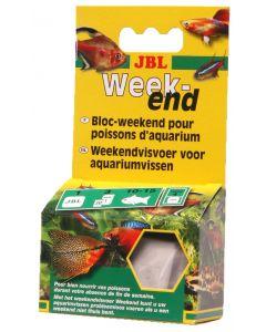 Jbl Weekend Blok Voor 3 Dgn