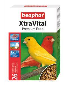 Beaphar Vogel Xtra Vital Kanarie 500 Gr