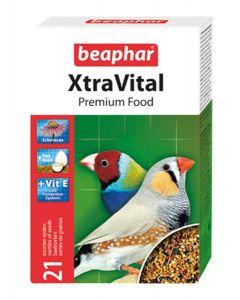 Beaphar Vogel Xtra Vital Tropisch 500 Gr
