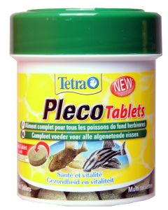 Tetra Plecomin 120 stuks