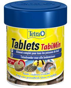 Tetra Tablet TabiMin 120 stuks