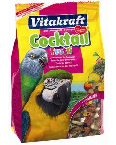 Vitakraft Cocktail Frutti Pap/Ara/Amazonian 250 Gr
