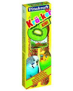 Vitakraft Parkietkracker met Kiwi 2 in 1