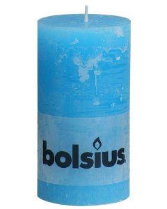 Bolsius Rustieke Kaars 130/68 mm