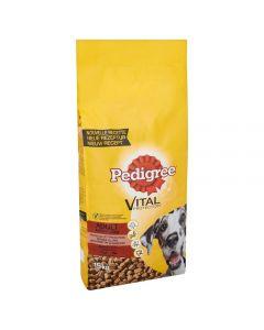 Pedigree Vital Adult Maxi met Rundvlees 15 kg