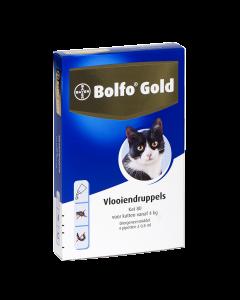 Bolfo Gold Kat 80 4 Pipet