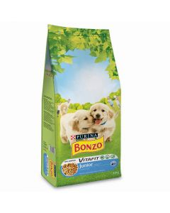 Bonzo Junior