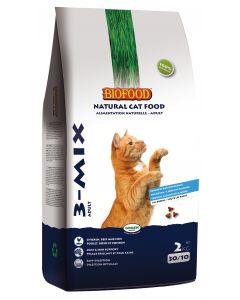 Biofood Kat 3 Mix