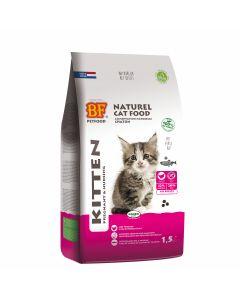 BF Petfood Kat Kitten 1,5kg