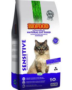Biofood Kat Sensitive 10kg