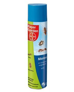 Ph Mier/Kruipend Ongedierte Spray 400ml