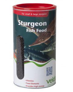 Sturgeon Food 1525 Gram