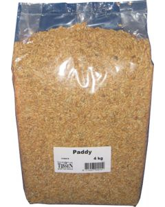 Paddy 4 kg