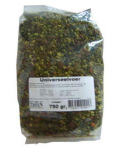 Universeelvoer 750 gr