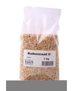 Tijssen Kuikenzaad II 1 kg