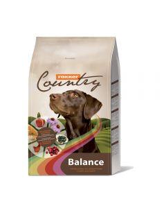 Fokker Country Balance Dog