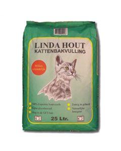 Linda Houtkorrel 25 Ltr