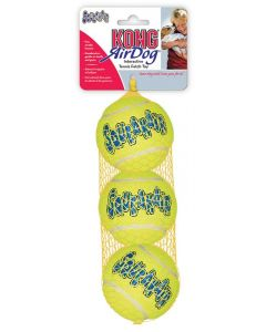 Kong Airdog Squeakair Tennisbal Medium