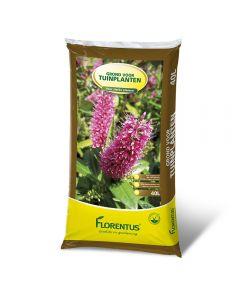 Florentus Grond Voor Tuinplanten 40l