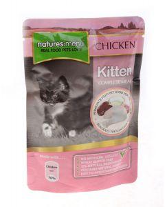 Natures Menu Kitten 100 gr