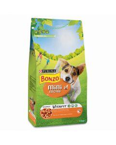 Bonzo Mini Menu Kip 1,5 kg
