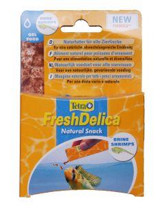 Tetra Fresh Delica Brine Shrimp 48 gram
