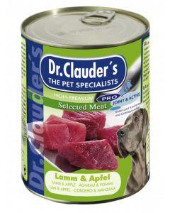 Dr. Clauder's Joint & Active Lam en Appel 820 gr
