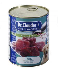 Dr. Clauder's Prebiotic Wild 800 gr