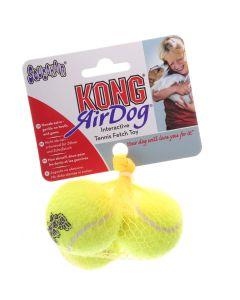 Kong Airdog Squeakair Tennisbal Small