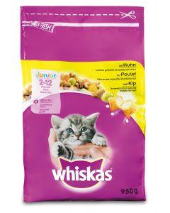 Whiskas Kat 950 Gr Junior Kip