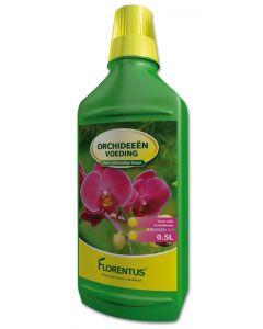 Florentus Orchideeenvoeding 0,5 L